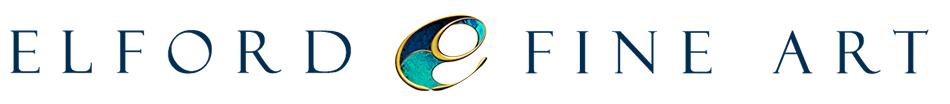 Elford Fine Art Logo
