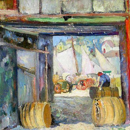 Fishermen, St. Ives