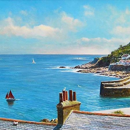 Over the Rooftops, Mousehole