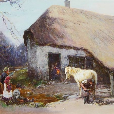 The Forge, Branscombe