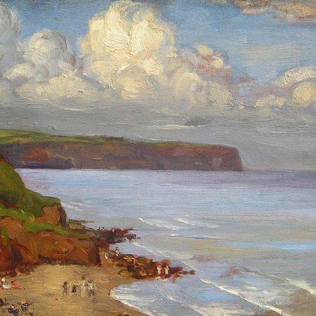 A Summer Cove