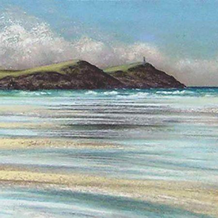 Low Tide, Polzeath