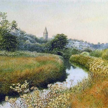 The Canal, Tavistock