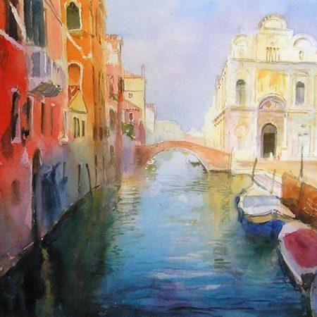 San Giovanni é Paolo, Venice