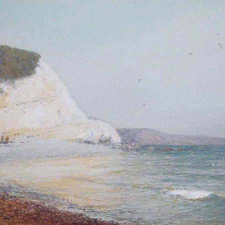 Beer Beach, East Devon